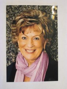 Judy Enlow, Aesthetician